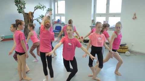 Klasszikus balett